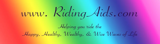 Riding Aids